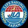日本ライフセービング協会のマーク